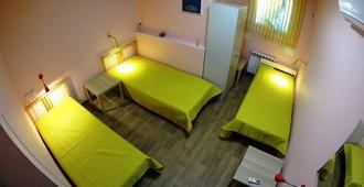 Hostel On-Day - Novosibirsk - Bedroom