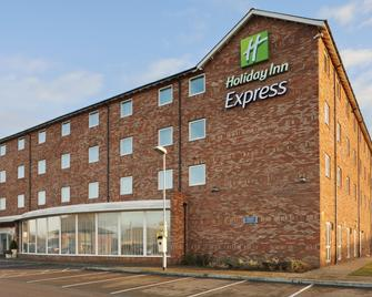Holiday Inn Express Nuneaton - Nuneaton - Building