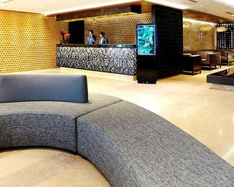 Amari Dhaka - Dhaka - Lobby