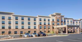 Hampton Inn Boston - Westborough - Westborough