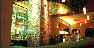 Cityhotel Monopol - Hamburgo - Bar