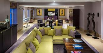 The May Fair, A Radisson Collection Hotel - Londen - Huiskamer