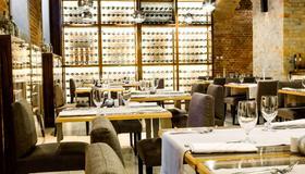 Q Hotel Grand Cru Gdansk - Gdansk - Restaurante