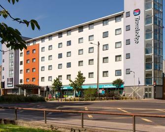 Travelodge Norwich Central - Norwich - Building