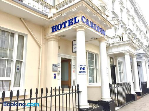 卡爾頓酒店 - 倫敦 - 倫敦 - 建築