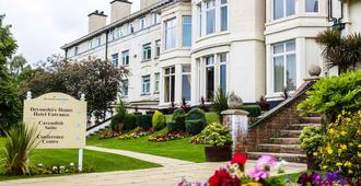 Devonshire House Hotel - Liverpool