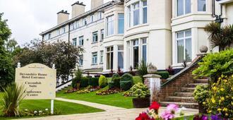 Devonshire House Hotel - ลิเวอร์พูล