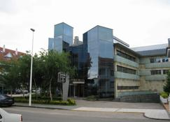 Hotel Estrella del Norte - Isla - Building