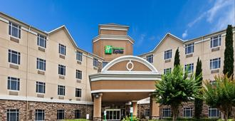 Holiday Inn Express Hotel & Suites Houston-Downtown Conv Ctr - Houston - Rakennus