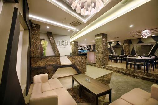 NEO 雷吉安傑蘭迪克酒店 - 雷根 - 庫塔 - 大廳