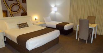 Zig Zag Motel - Lithgow - Bedroom