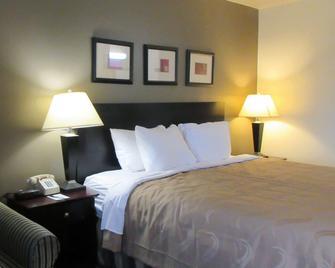 Quality Inn - Longmont - Bedroom