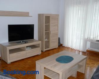 Ferienwohnung Noll - Alzenau in Unterfranken - Living room