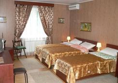 Hotel Uyut - Sergiev Posad - Bedroom