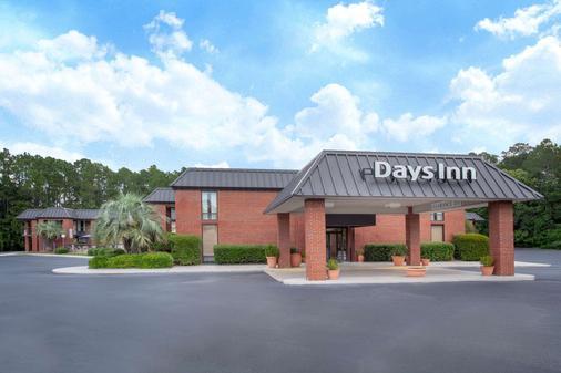 Days Inn by Wyndham Statesboro - Statesboro - Building