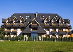 Hotel Skalny - Zakopane - Building