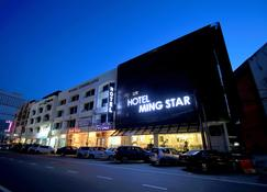 Ming Star Hotel - Kuala Terengganu - Rakennus