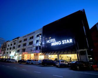 Ming Star Hotel - Kuala Terengganu - Building