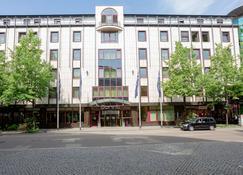 Dorint Hotel Leipzig - Leipzig - Gebäude