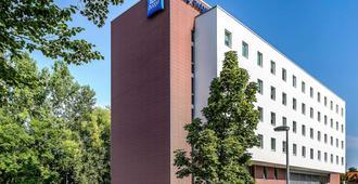 ibis budget Augsburg City - Augsburgo - Edificio