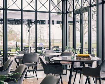 Pillows Luxury Boutique Hotel Aan De Ijssel - Deventer - Restaurant