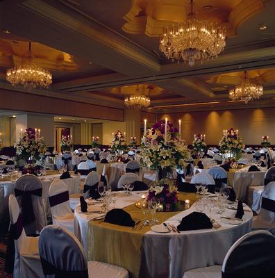 凱賓斯基里拉皇宮酒店 - 邦加羅爾 - 班加羅爾 - 宴會廳