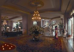 The Leela Palace Bangalore - Thành phố Bangalore - Hành lang
