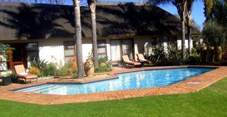 Lourie Lodge - Johannesburg