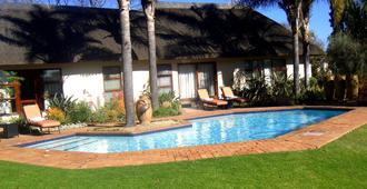 Lourie Lodge - Johanesburgo