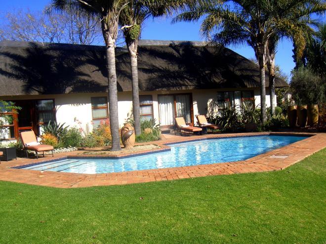 Lourie Lodge - Johannesburg - Uima-allas