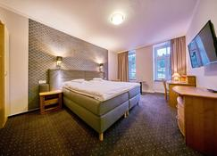 Hotel Adam Trutnov - Trutnov - Bedroom