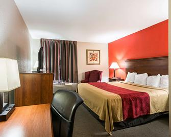 Econo Lodge Andrews AFB - Clinton - Schlafzimmer