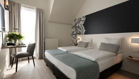 Martin's Brugge - Bruges - Phòng ngủ