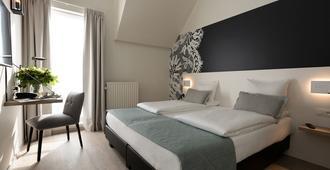 Martin's Brugge - ברוג' - חדר שינה