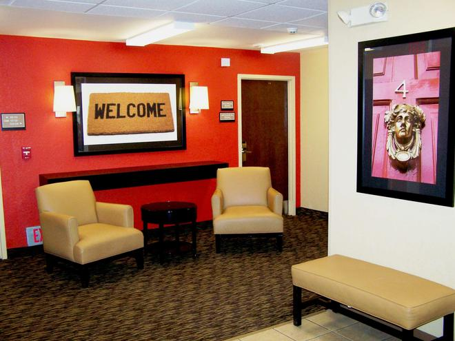 Extended Stay America Minneapolis - Airport - Eagan - Eagan - Lobby