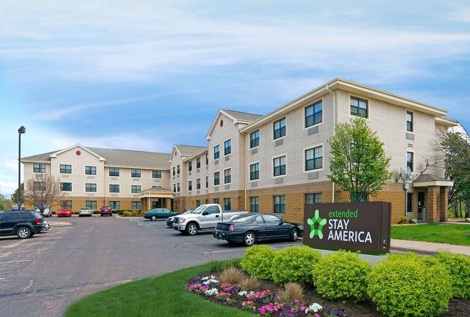 Extended Stay America Minneapolis - Airport - Eagan - Eagan - Building