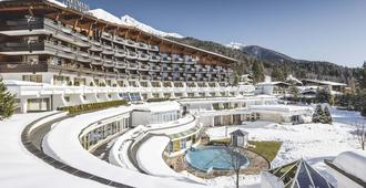 Krumers Alpin - Your Mountain Oasis - Seefeld - Building