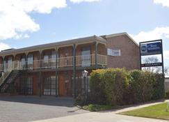 Best Western Travellers Rest Motor Inn - Swan Hill - Building