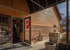 The Lodges At Table Rock Lake By Capital Vacations - Branson - Vista del exterior