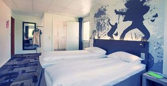 Comfort Hotel Boersparken - Oslo - Phòng ngủ