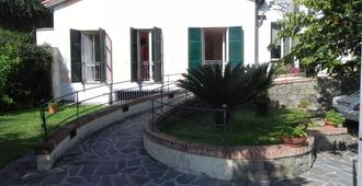 Hotel Il Saraceno - Riomaggiore
