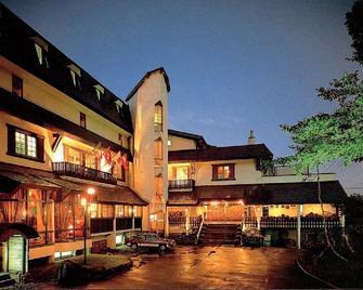Hotel Korakuso - Myoko - Building