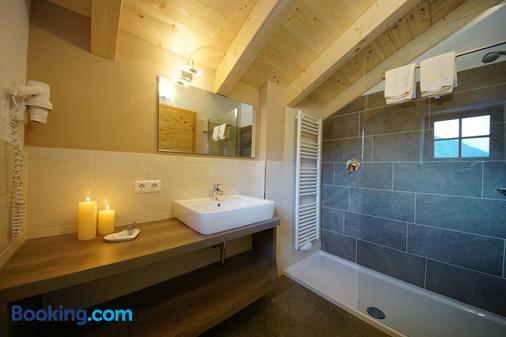 Garni Tofana - Corvara in Badia - Bathroom