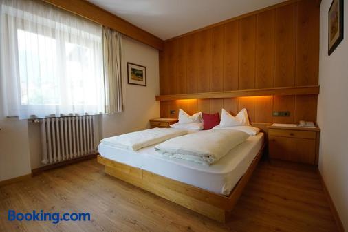 Garni Tofana - Corvara in Badia - Bedroom