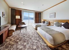 The Prince Hakone Lake Ashinoko - Hakone - Habitación