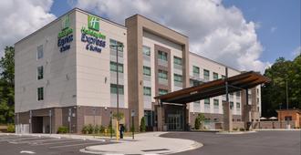 Holiday Inn Express & Suites Charlotte - Ballantyne - Charlotte - Building