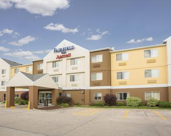 Fairfield Inn & Suites Greeley - Greeley - Building