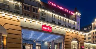 Mercure Rosa Khutor Hotel - Estosadok - Edificio