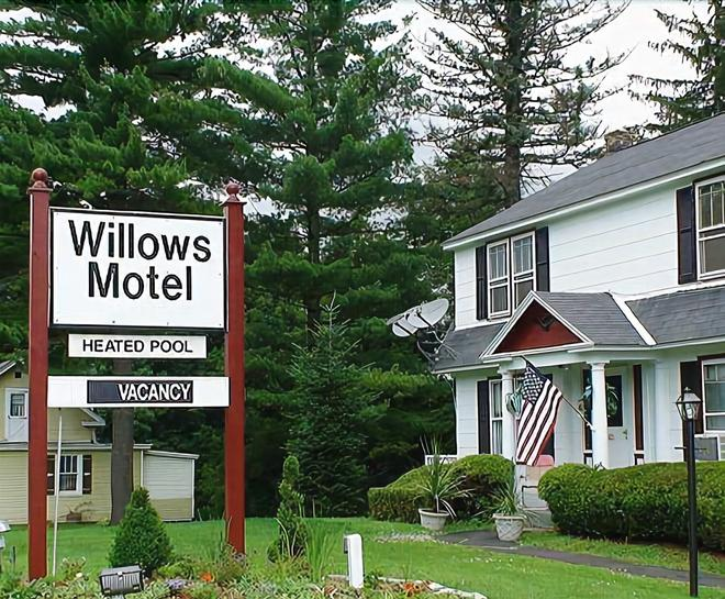 Willows Motel Williamstown - Williamstown - Building