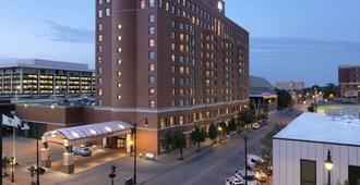 President Abraham Lincoln Springfield A Doubletree By Hilton - Springfield